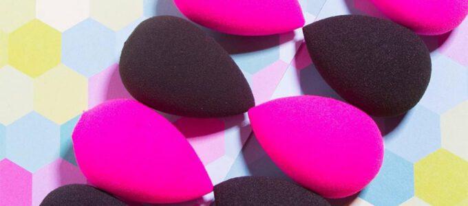 Beauty Blender tisztítása – Bizonyított módszerek