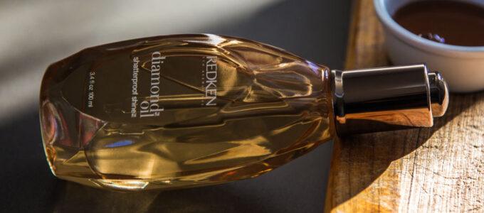 Redken Diamond Oil – Értékelés.