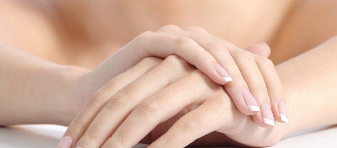 Hogyan marad a kézbőröm egészséges és szép állapotú? Íme az én mindennapi kézápolási rutinom